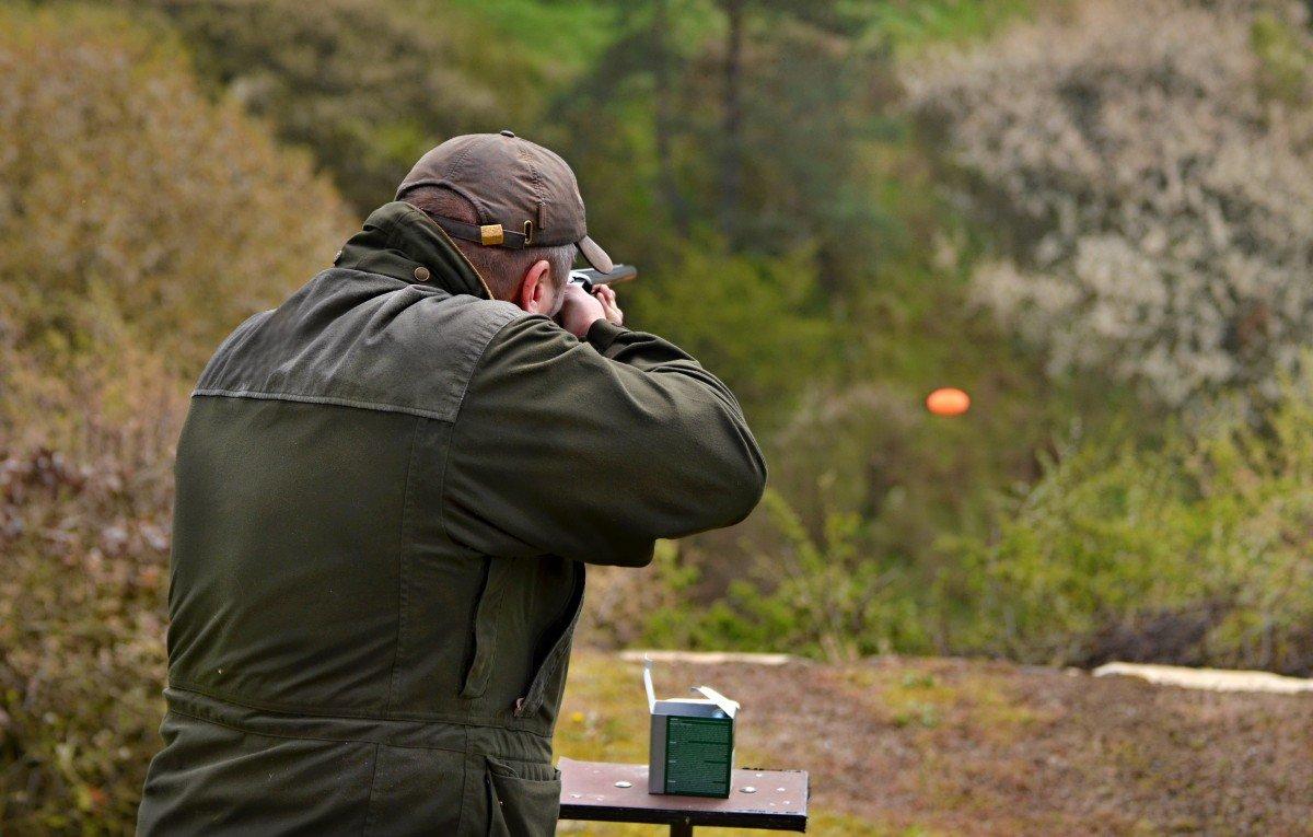 skeet shooting near me
