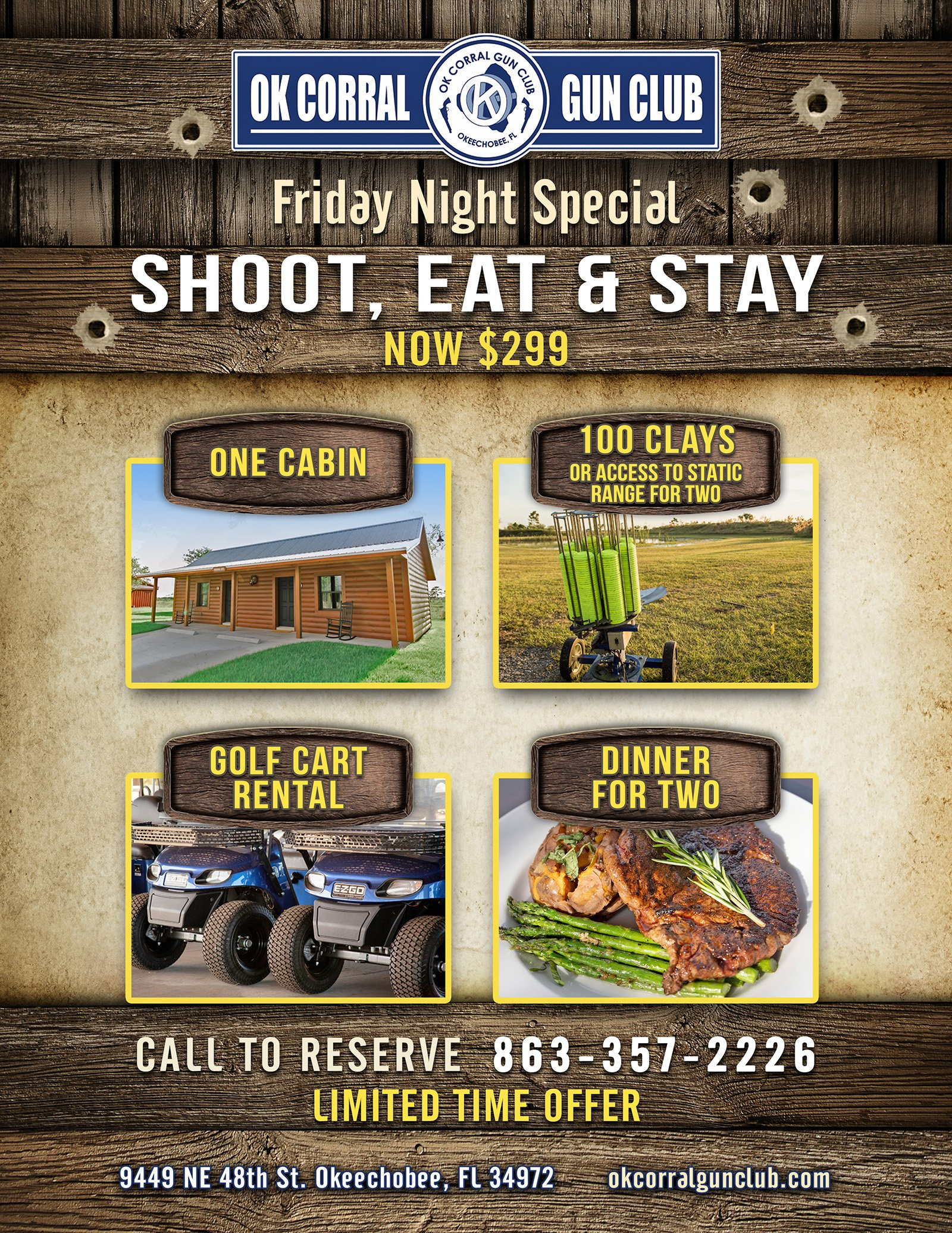 OKCorral_FridayNightShoot_Flyer