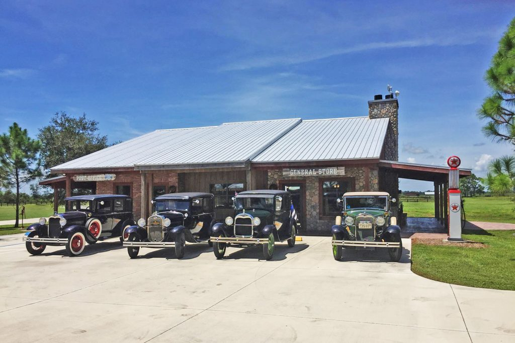 Lodging and Event at the OK Corral