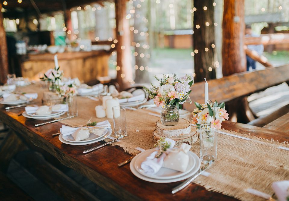 Weddings at the OK Corral