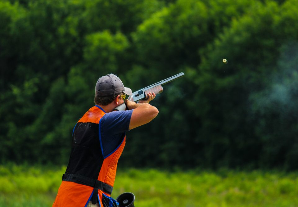 Sport Shooting at the OK Corral